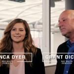 Grant Dickson Bianca Dyer