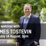 Prospecting strategies from #1 agent over 20 years: James Tostevin