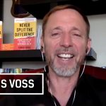 Killer Negotiation Techniques with Chris Voss