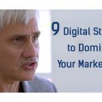 The 9 Digital Strategies to Dominate Your Marketplace