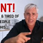 RANT: I'm sick & tired of salespeople still doing this…