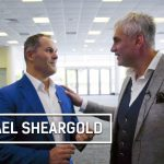 Michael Sheargold: from Making a Dollar to Making a Difference