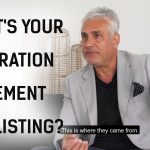 What's your Separation Statement at a Listing? Part 2/2